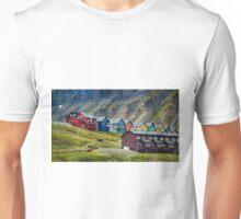 Remote Town Unisex T-Shirt