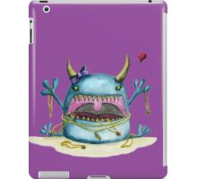 Jewelry Thief iPad Case/Skin