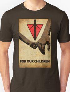 Planetside 2 - Terran Republic - Propoganda T-Shirt