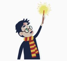 You're a Wizard! Kids Clothes