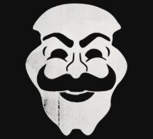 mask by simoechz
