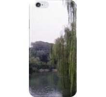 Empress Summer Palace China iPhone Case/Skin