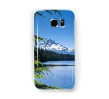 Mt Hood from Lost Lake  Samsung Galaxy Case/Skin
