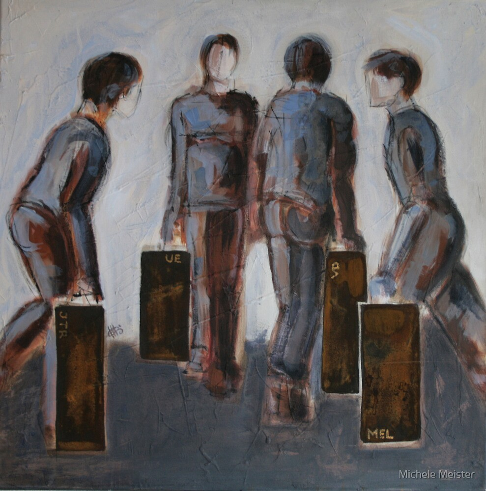 travel ( group )  by Michele Meister