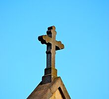 the brother's cross by Jan Stead JEMproductions