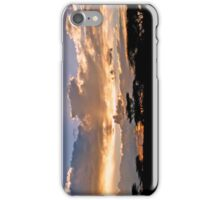 Samburu Sunset II iPhone Case/Skin