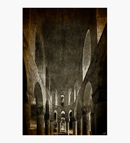 The Temple of the Knights of Earendel Photographic Print