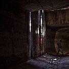 Tunnel Rat by Jane Keats