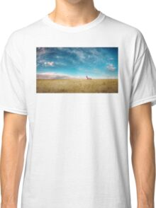 Breaking Bad Desert  Classic T-Shirt