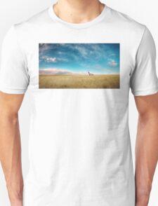 Breaking Bad Desert  T-Shirt