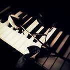 The Piano by JamesPoole
