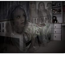 Supernatural Dreams No. 2 by Elizarose