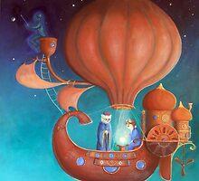 ApprenticeShip by Tania Williams
