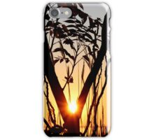 Good Morning To You | Flanders, New York  iPhone Case/Skin