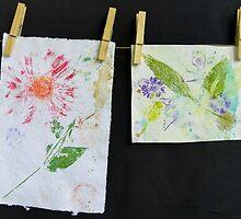 Botanical Prints by Caren