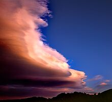Lenticular by Chris Whitney
