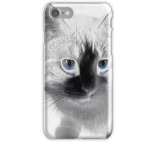 Snow Baby iPhone Case/Skin