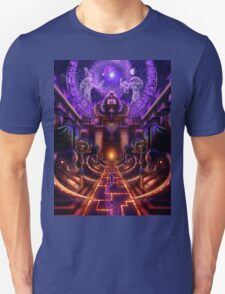 """The Key is within"" T-Shirt"