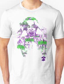 "Joker ""HAHAHA"" - Cloud Nine Edition T-Shirt"