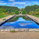 Reflective Pond by ECH52