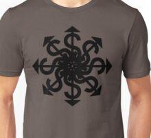 Lucas Darklord Chao$ Logo 1 Black Print Unisex T-Shirt