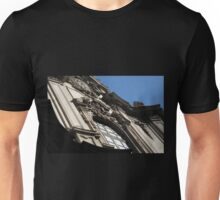 Building Facade 1 Unisex T-Shirt