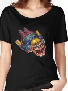 Wario Women's Relaxed Fit T-Shirt