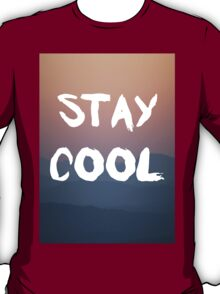 Stay Cool T-Shirt