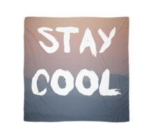 Stay Cool Scarf