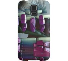 Seat Cushion Flotation Devices Samsung Galaxy Case/Skin
