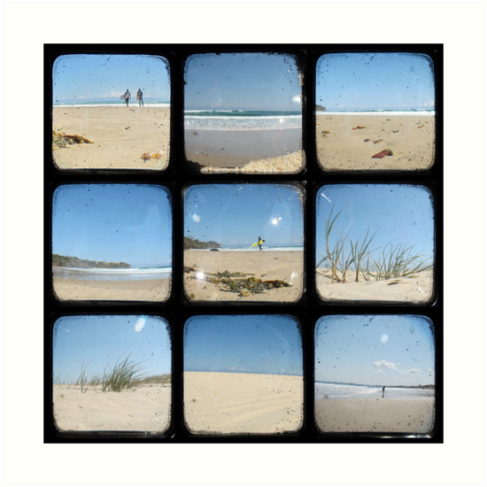 A Day at the Beach - TTV Collective by Kitsmumma