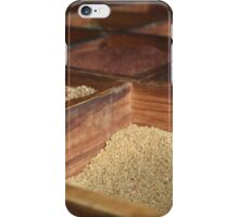 Spice it Up! iPhone Case/Skin