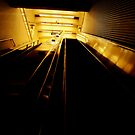 stairway. by Lance Anthony A.