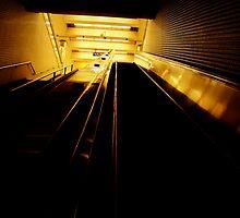 stairway. by yeahitsanton