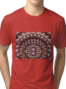 Eye of the Candlestick Factory Tri-blend T-Shirt