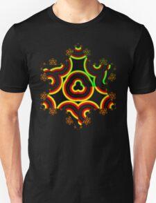 Koch Curve VII T-Shirt