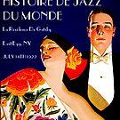 The Great Gatsby by Louwax