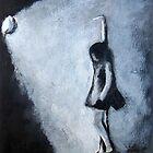 The Dancer by Gogo Korogiannou