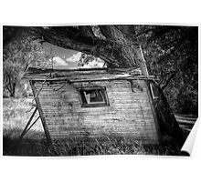 Tree House Poster