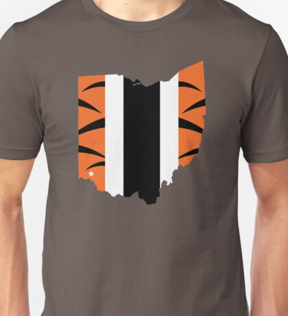 #WhoDey T-Shirt