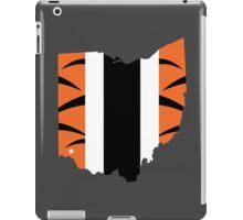 #WhoDey iPad Case/Skin