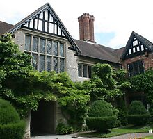 Baddesley Clinton - House Managed by the National Trust by Sue Tyler