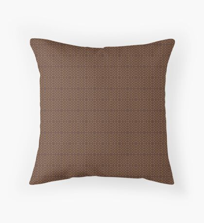 Star Wire #4 Throw Pillow