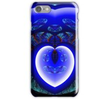 You Have Breached the Wall Surrounding My Heart iPhone Case/Skin