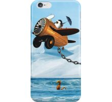 Come Fly With Me... iPhone Case/Skin