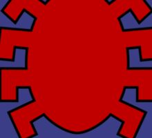 The Amazing Spiderman 2 Sticker