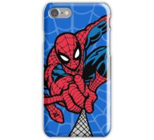The Amazing Spiderman 3 iPhone Case/Skin