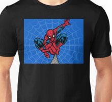 The Amazing Spiderman 3 Unisex T-Shirt