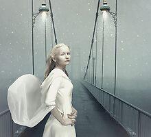 Bridges.... by Karen  Helgesen