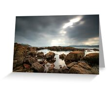 Roches Point Greeting Card